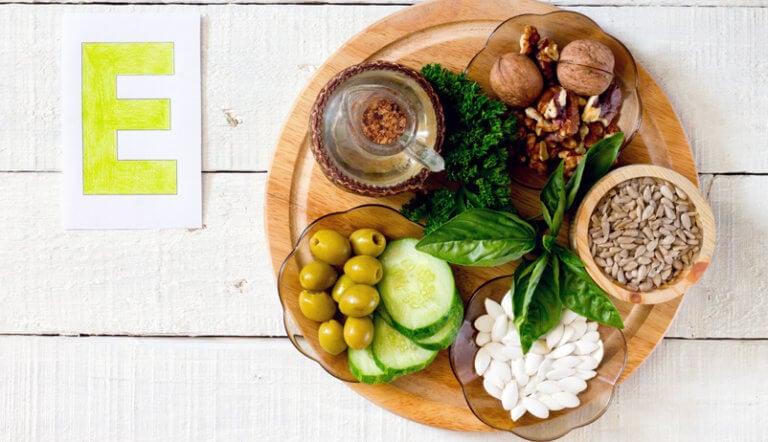 Is Vitamin E Gluten Free?