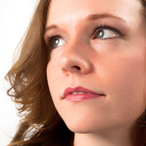 Vegan Audrey Lipstick