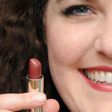 Purple Nut Free Lipstick
