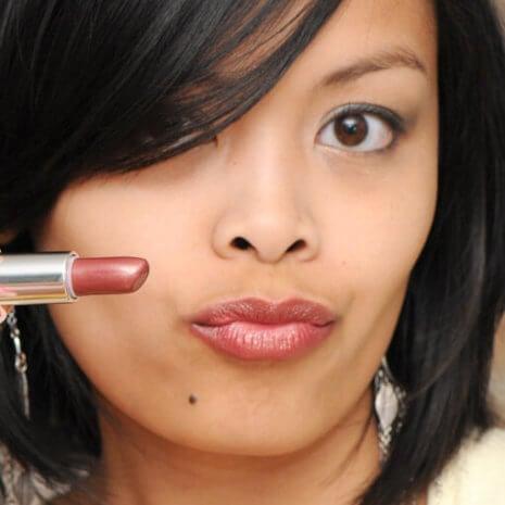 Nut Free Berry Blast Lipstick