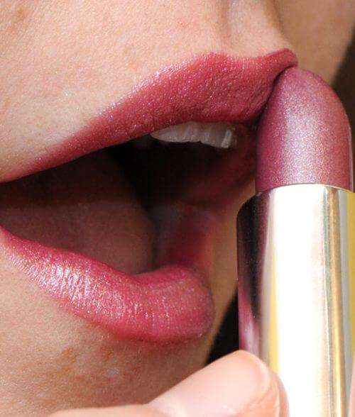 Cruelty Free RAL Boys N Berries lipstick