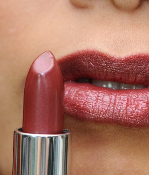 Drama Toxin Free lipstick lively color