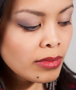 Ravishing Gluten Free lipstick from Red Apple lipstick