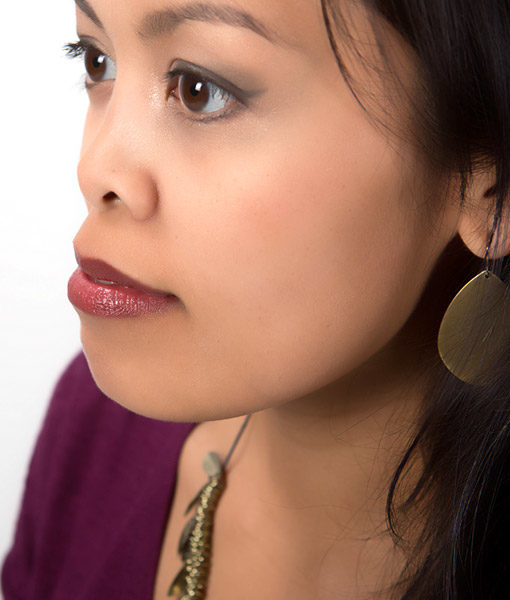 Gypsy Soul Toxin Free Lipstick