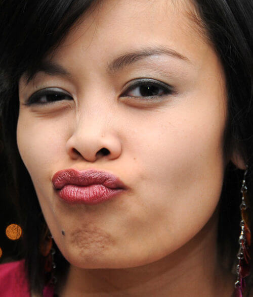 Cruelty Free Mauve Me Lipstick