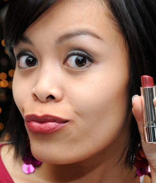 Paraben Free Mauve Me Lipstick