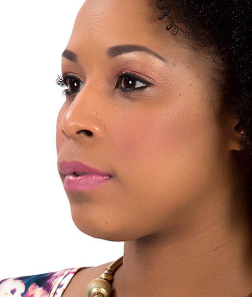 No GMOs lipstick in Maven Mauve