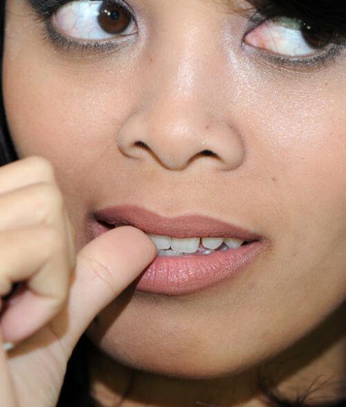 Naughty Toxin Free Lipstick