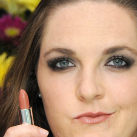 Naughty Paraben Free Lipstick