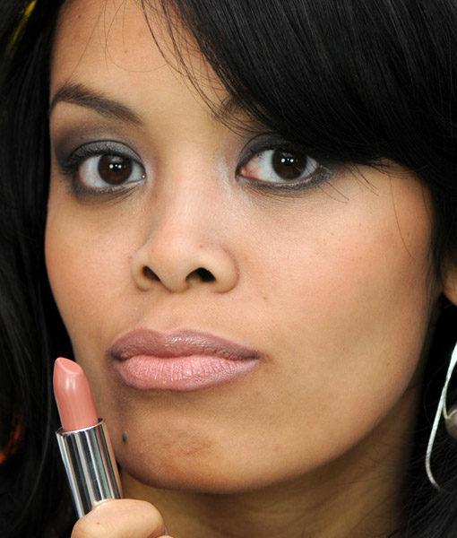 New York Vegan Lipstick
