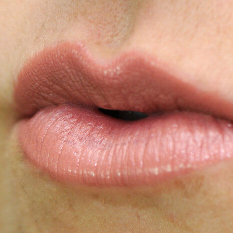 Paraben Free New York lipstick can be worn in many ways