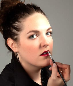 Rebel! Gluten Free lipstick magically made by RAL