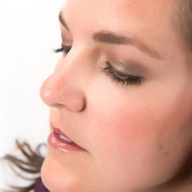 RAL Toxin Free Brazen Raisin Lip Gloss