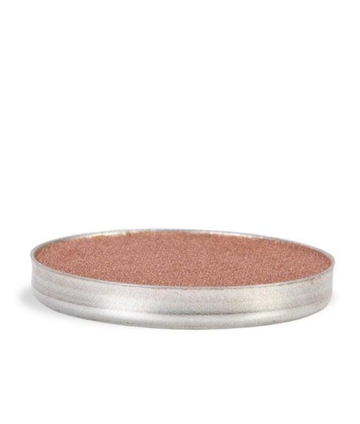 Packaging view of Gluten Free Bronze Bombshell eyeshadow