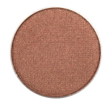 Bronze Bombshell No GMOs eyeshadow from Red Apple Lipstick