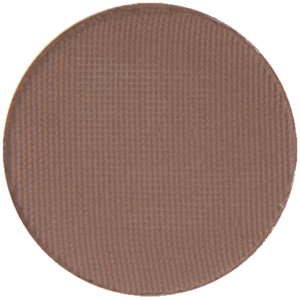 Medium Brown Matte Eyeshadow Brownie Points