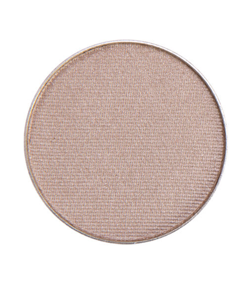 Frosty Taupe Vegan Gluten Free Eyeshadow By Red Apple