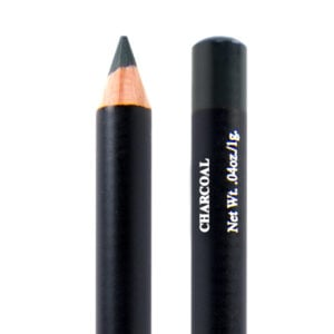 image of allergen free charcoal eyeliner