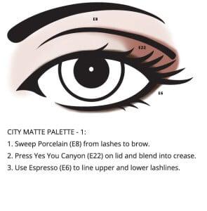 citymatte-look1