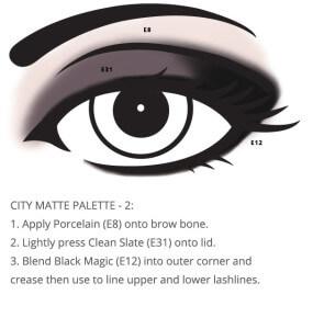 citymatte-look2