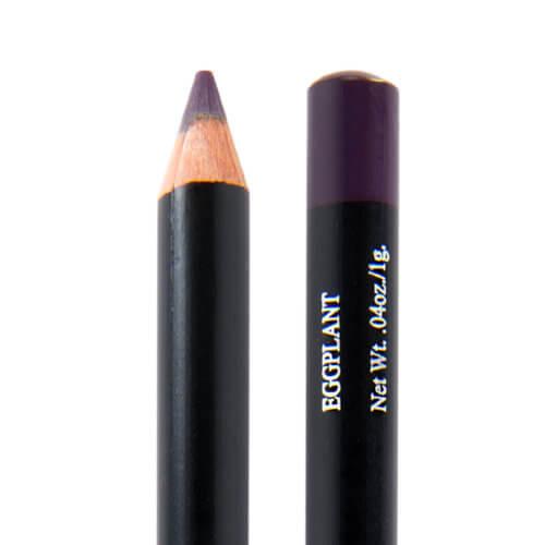 Eggplant Eyeliner