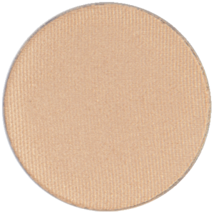 Cruelty Free Golden Girl Eyeshadow