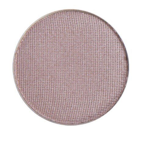 Image of Shimmer Taupe Gluten Free Eyeshadow - Iced Mocha - from Red Apple Lipstick.