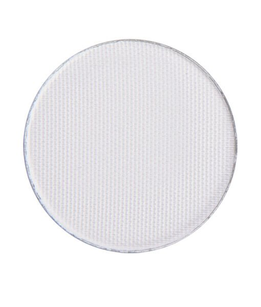 image of pearly white Cruelty Free eyeshadow named innocence