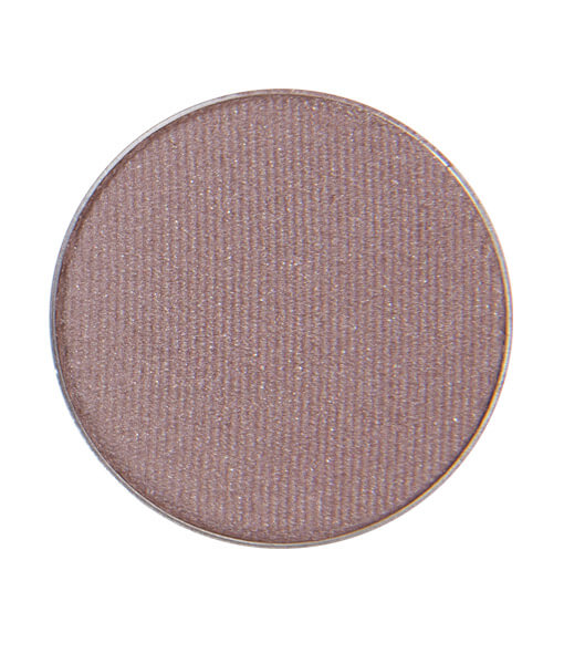 image of medium neutral taupe eyeshadow - mineral eyeshadow that will never itch