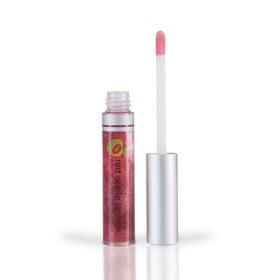 Safe Ruby Glass elegant red/pink sheer shine lip gloss