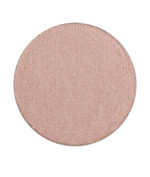 Sand Castle Nut Free RAL eyeshadow