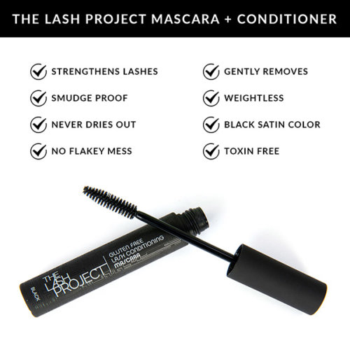 The Lash Project