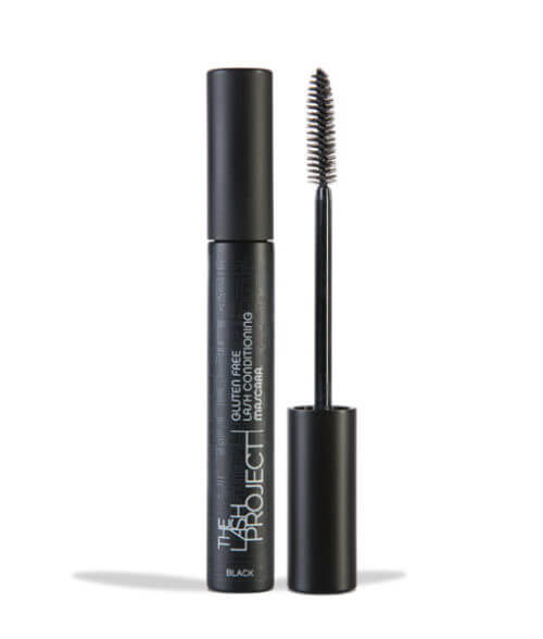 Gluten Free Lash Project Mascara from Red Apple Lipstick
