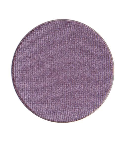 No GMOs Red Apple Lipstick eyeshadow Violet Vixen look