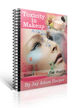 Toxicity in Makeup by Jay Adam Harper
