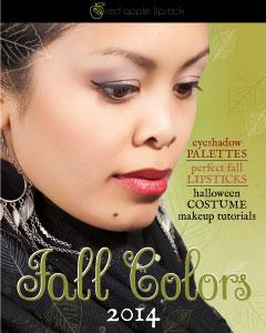 fall lookbook/catalog