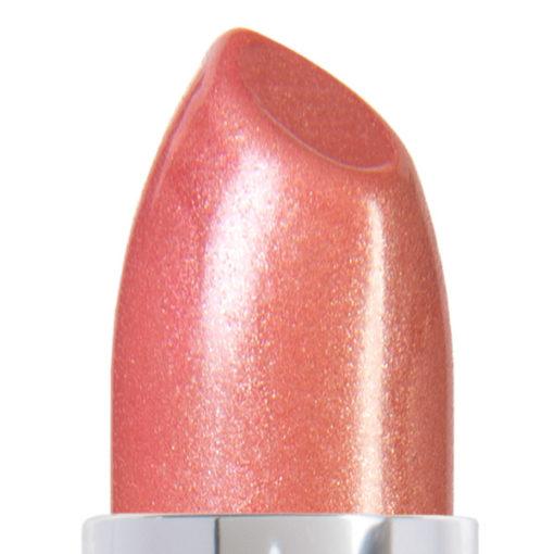 Brazilliant allergen free lipstick look