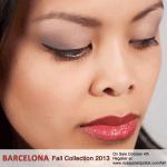barcelona No GMOs makeup
