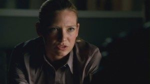 Olivia Dunham Invisible Lipstick
