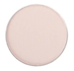 Image of Cruelty Free Matte Nude Eye Shadow - porcelain from Red Apple Lipstick