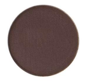 Espresso Nut Free perfect dark brown eyeshadow