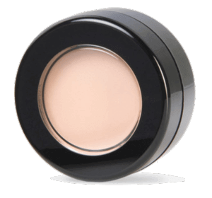 Image of Cruelty Free , Gluten Free Prime Time Eye Shadow Primer that prevents eyeshadow from creasing. Essential for your perfect eyeshadow base for the Flapper Makeup look