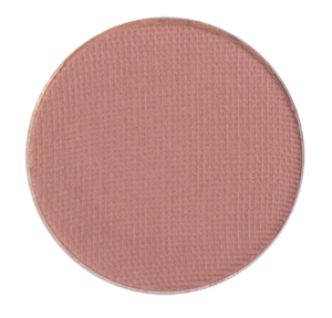Toxin Free Yes You Canyon matte red based brown eyeshadow