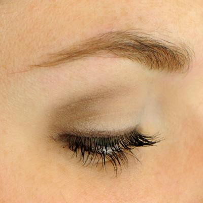 RAL eyeshadow application tips