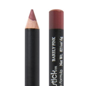 Image of Barely Pink Lip Liner from Gluten Free and Cruelty Free brand Red Apple Lipstick