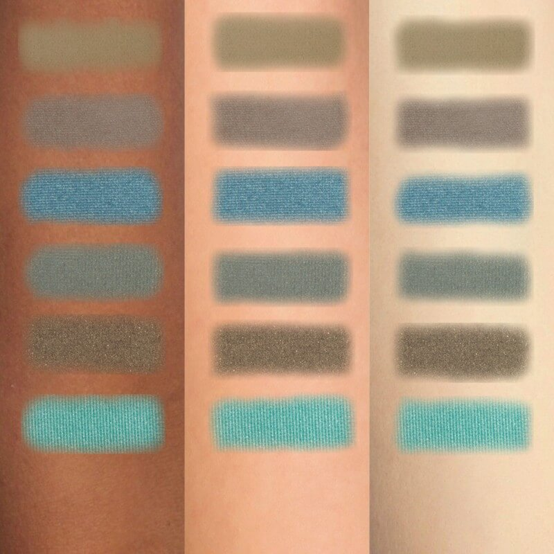 swatches on each arm color