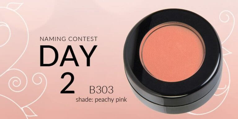 Red Apple Lipstick's Blush + Bronzer Naming Contest: Day 2 CLOSED