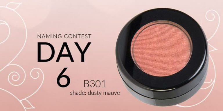 Red Apple Lipstick's Blush + Bronzer Naming Contest: Day 6 CLOSED