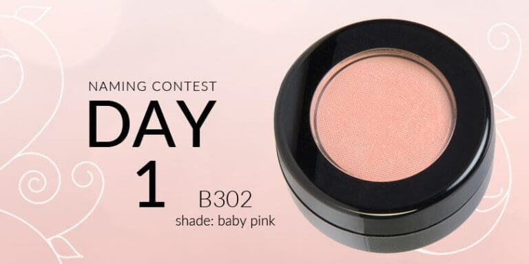 Red Apple Lipstick's Blush + Bronzer Naming Contest: Day 1 * CLOSED*