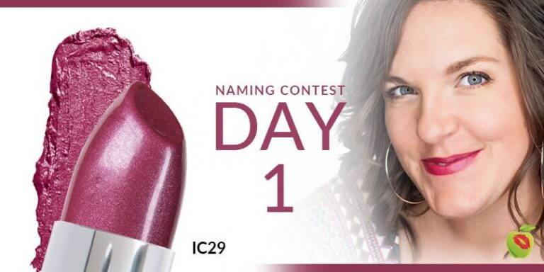 *CLOSED* Fall Lipstick Naming Contest Day #1